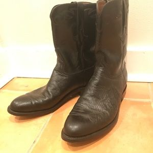 Lucchese Shoes - Lucchese Boots handmade